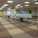 New Study Spaces w/ Whiteboards