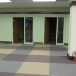 New Group Study Rooms
