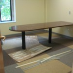 New Group Study Room